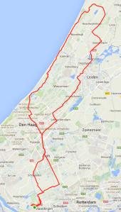 Rondje Zuid Holland
