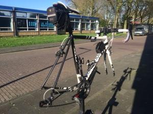 fiets monteren 2
