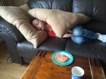 Sibe slaap